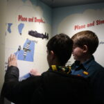 Scouts in the spitfire gallery