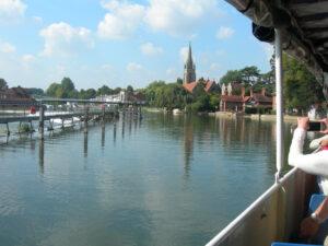 Maidenhead Heritage Centre Thames River Cruise