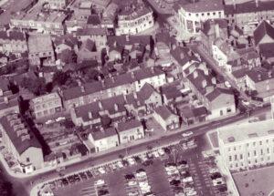 Park St ca 1963