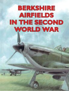 Maidenhead, Berkshire Airfields in the Second World War