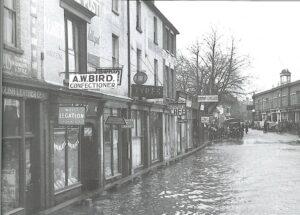 Flood 47 Bridge st