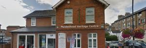 Maidenhead Heritage Centre Building