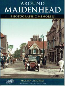 Around Maidenhead - Francis Frith