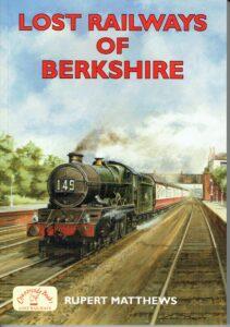 Lost Railway Series