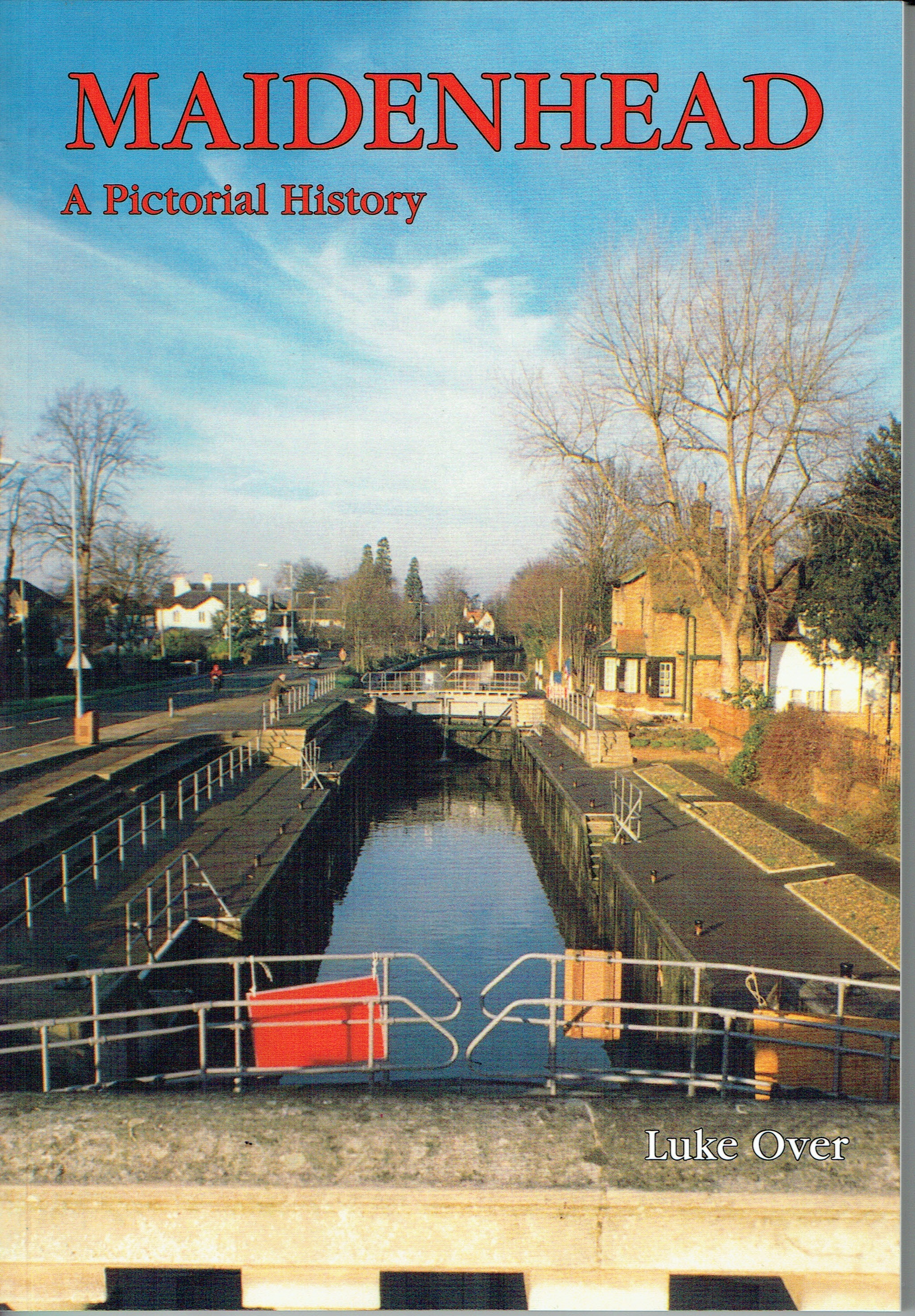 Maidenhead A Pictorial History