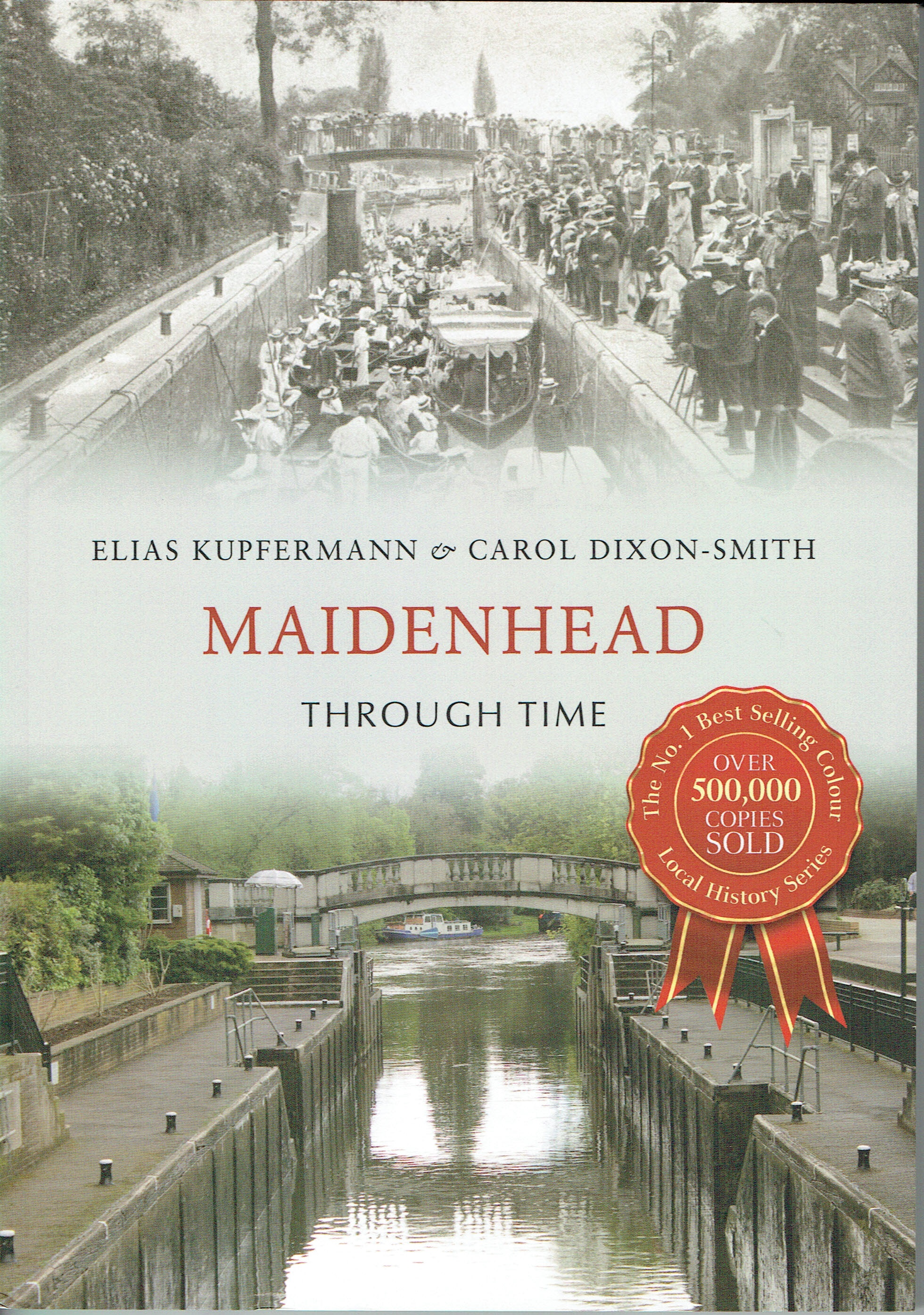 Maidenhead Through Time