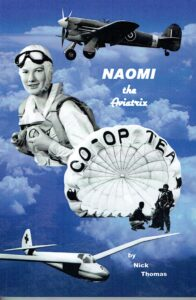 Naomi the Aviatrix