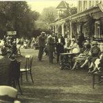 verandah & terrace