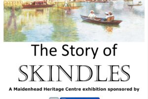 Maidenhead Heritage Centre - Skindles Exhibition