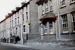 Maidenhead Town Centre 1964
