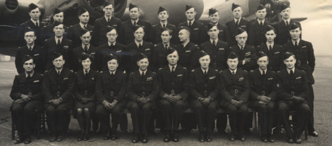 ATA-girls & Ancient Airmen